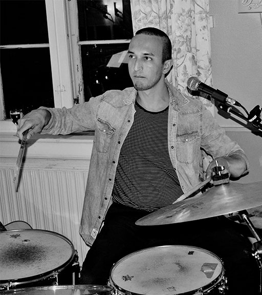 Daniel Som Hansen